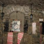 Підземна церква
