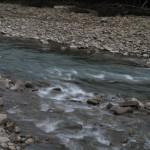 Дзембронька впадає в Черемош