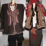 Гуцульский одяг
