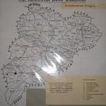 Мапа Коломийського повіту