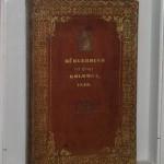 Книга почесних громадян міста Коломиї