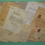 Різні документи 19 ст.