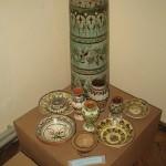 Гончарні вироби коломийських гончарів