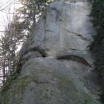 Протяте каміння