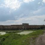 Загальний вигляд фортеці