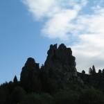 Тустань - Камінь