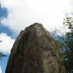 Острий камінь