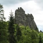 Камінь - центр фортеці