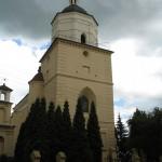 Костел Івана Хрестителя