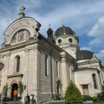 Костел св. Лаврентія
