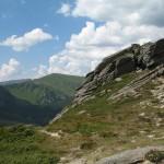 Каміння на Вухатому