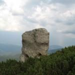 Каміння на Смотричі