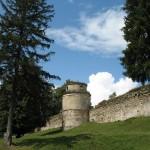 Мури монастиря
