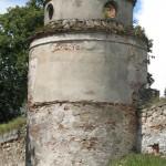 Вежа монастиря