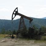 Нафтовидобувна вишка
