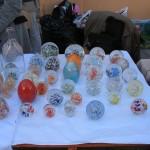 Скляні вироби