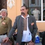 Продавець кераміки - справжній українець