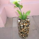 Кам'яна ваза