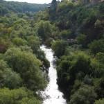 Камянецький каньйон