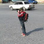 Юний фотограф