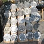 Ковані тарілки