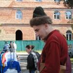 Російські бояри