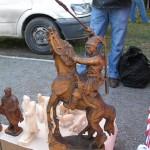 Цей козак з дерева  - шедевр