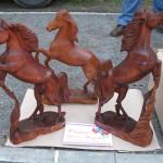 Деревяні коні