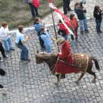 Парад військ