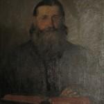 Портрет батька художника (Епамінонда Бучевський)