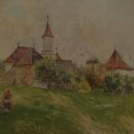 Монастир Солка(Гуто фон Реццорі)