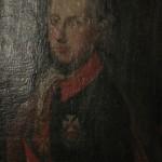 Портрет імператора Йосипа ІІ (невідомий художник)