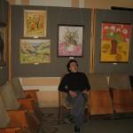 Сторож музею )))