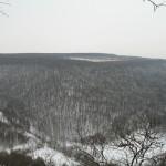 Червоноградський каньйон