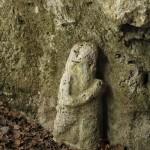 Ідол в печері пустельника