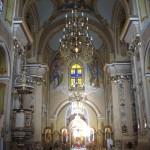 Василіанський монастир - інтер'єр