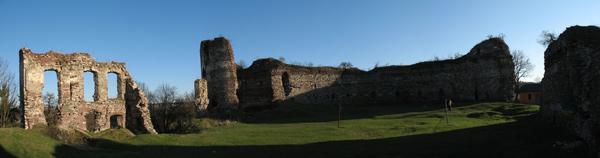 Бучацький замок