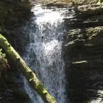 Русилівські водоспади
