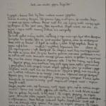 Лист засудженого жовніра