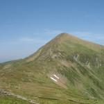 Панорами Чорногори
