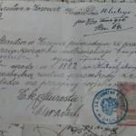 100-річний документ