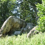 Перший камінчик