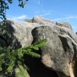 На Сокільський хребет