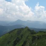 Мармароси (на задньому плані Феркеу і Міхайлекул)