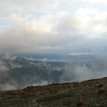 Гірський краєвид