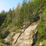 Скеля Лекечі