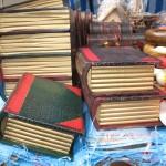 Дерев'яні книги