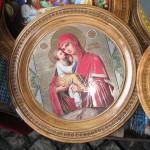 Ікона (різьба по дереву)