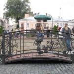 Міст для закоханих