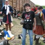 Нікудишній з мене лицар
